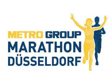 Metro Group Marathon Düsseldorf